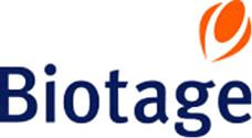 Logo Biotage GmbH