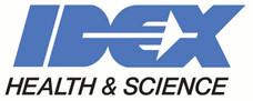 Logo IDEX Health & Science