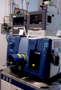 Massenspektrometrie-Verfahren vereinfacht Proteom-Forschung