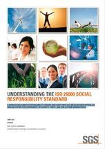 White Paper: Understanding the ISO 26000 social responsibility standard