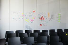 Deutschlands erste Akademie für Digitale Transformation