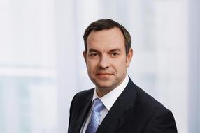 Marc Büttgenbach, Sales Director Labels & Consumables bei Bizerba