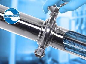 neomoscan für sichere Desinfektion der Produktionswege