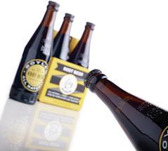 Codier-, Markier- und Etikettierlösungen für Getränkeapplikationen