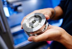 An den drei deutschen Standorten produziert Minebea Intec unter anderem Wägezellen, Industriewaagen und Inspektionssysteme.