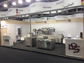 Gulfood Manufacturing 2016 / Dubai