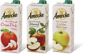 Amecke`my Favourite Apple`