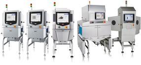 Ishida hat für jede Anforderung das passende Röntgenprüfsystem.