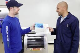 Mettler-Toledo verlängert für seine neuen Röntgeninspektionssysteme der X-Serie die Herstellergarantie auf Röntgengeneratoren ab sofort von zwei auf fünf Jahre.