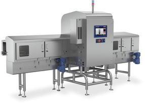 Mettler-Toledo verlängert für alle Neugeräte seiner Röntgeninspektionssysteme der X-Serie die Herstellergarantie von zwei auf fünf Jahre.
