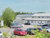 Das Sesotec Service Center in Schönberg, Industriestraße 5, ist nur 280 Meter Luftlinie vom Sesotec Hauptsitz (Regener Straße 130) entfernt.