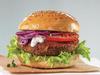 Bux-Burger des Unternehmen Bugfoundation