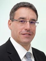Dietmar Ladenburger wird neuer Leiter Produktentwicklung und Innovationsmanagement bei Grünbeck