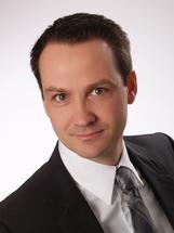 Lutz Nungesser ist neuer Director Global Key Accounts bei Bizerba