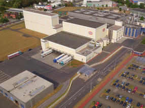 Dr. Oetker and Molkerei Gropper to set up production joint venture