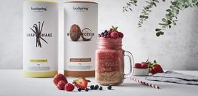 Fonterra Ventures partners with high growth active nutrition start-up