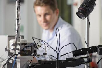 Mit Hilfe der Elektrochemie zu mehr Nachhaltigkeit