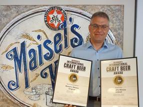 Marc Goebel Geschäftsführer der Brauerei Maisel