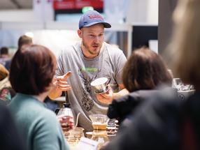 Bühne frei für kreative Food-Start-ups