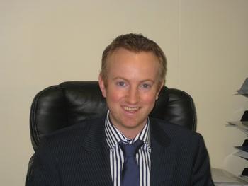 Nathan Hulme