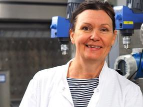 Valio's principal scientist Päivi Myllärinen receives significant innovation award from Finnish Parliament