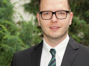 Bernhard Mix joins the management of Kräuter Mix