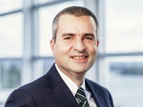 Luca Crisciotti, CEO von DNV GL – Business Assurance