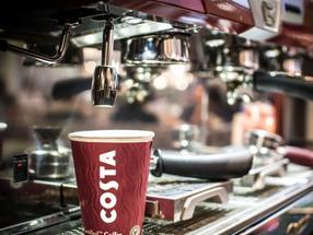 Coca-Cola übernimmt Costa
