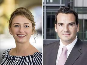 Christin Kohnke und Benjamin Franke übernehmen Positionen in der Geschäftsführung