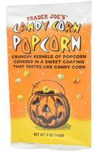 Trader Joe's Candy Corn Popcorn – USA