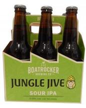 Boatrocker Brewing Co. Jungle Jive Sour IPA (Australia)