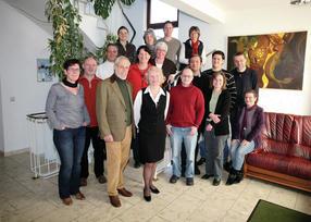 Dunn Labortechnik feiert 30-jähriges Firmenjubiläum