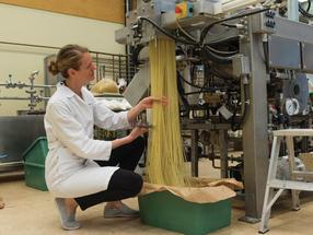 Mühlenchemie forscht am Canadian International Grains Institute