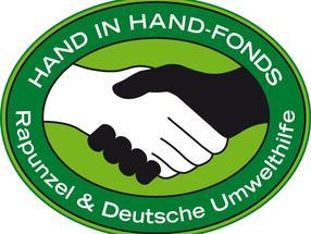 Rapunzel und Deutsche Umwelthilfe (DUH) arbeiten seit 20 Jahren im HAND IN HAND-Fonds zur Förderung öko-sozialer Projekte weltweit erfolgreich zusammen.