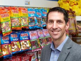 New Managing Director For HARIBO UK & Ireland