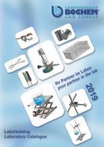 BOCHEM-Laboratory Catalogue 2019