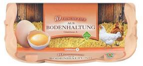 Die Eifrisch-Vermarktung GmbH & Co. KG informiert über einen Warenrückruf des Produktes