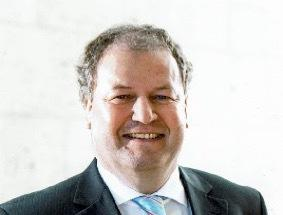 Olaf Wilcke wird die Katjes International vom 1. Februar 2019 im Exportgeschäft unterstützen