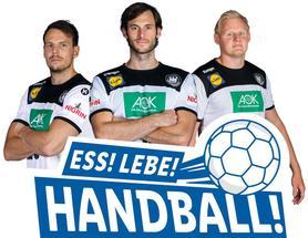 Ess! Lebe! Handball!