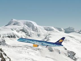 Benannt wurde das neue Pale Ale nach dem schönen Glanz des isländischen Schnees Snæbjört (snie-bioert).
