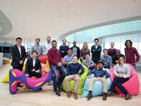 Merck Welcomes Ten New Startups to its Innovation Center