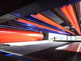 Innovative Infrarot-Wärme reduziert Energieverbrauch bei der Herstellung von Lebensmittelkartons