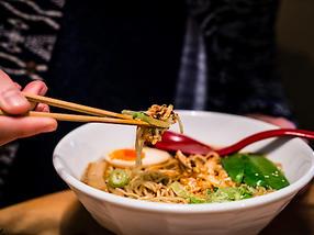 Food-Trends 2019: Burger, Bowls und Ramen