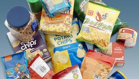 Kennzeichnung salziger Snacks: Die Herausforderungen