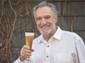 Charlie Papazian - founder and past president of the Brewers Association