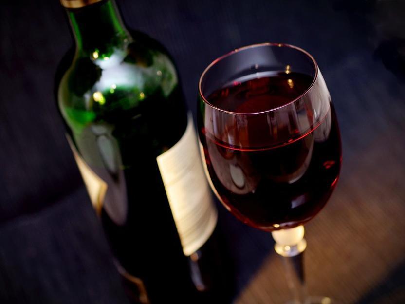 Wein Fahnder Setzen Auf Chemischen Fingerabdruck