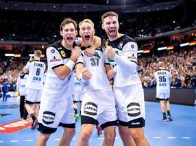 Lidl und der Deutsche Handballbund bleiben ein Team