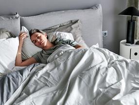 Besser Schlafen auf der Geschäftsreise