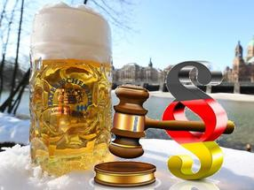 Seit 2004 verfassungswidrig erhobene Biersteuer wird nicht zurückerstattet