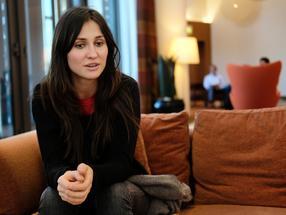 Anna Nugmanowa Gründerin von FRUITIVERSE
